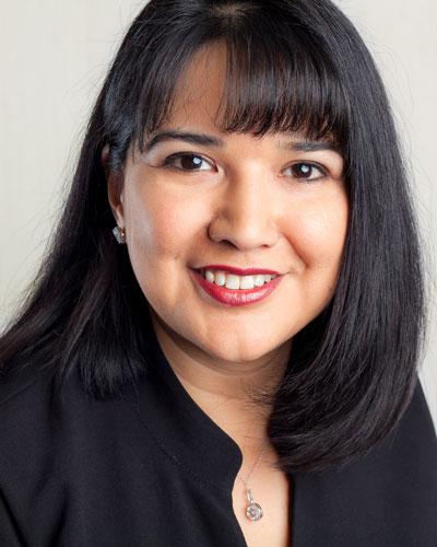 Leadership castle hospitality - Patricia garcia ...